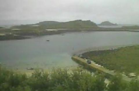 St Martin\'s Live Streaming Webcam in the Isles of Scilly