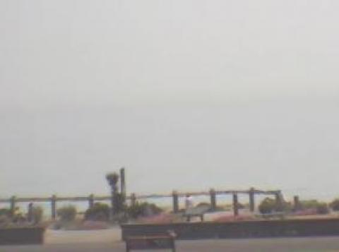 Live Worthing Seafront Streaming Cam in West Sussex