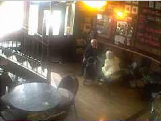 Stamps Bar streaming live Bar cam in Liverpool England