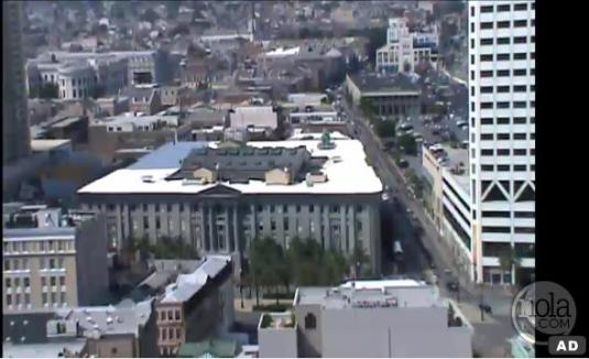 New Orleans live streaming French Quarter webcam