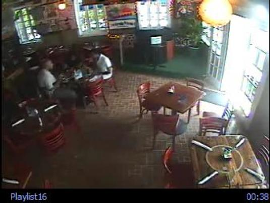 Two Friends Patio Restaurant live Karoke streaming video camera Key West FL