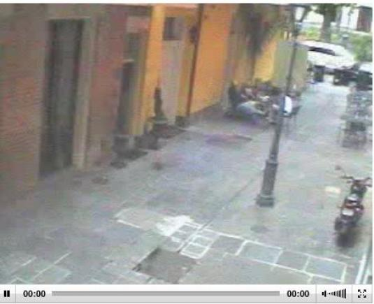 New Orleans Exchange Alley Live Streaming Web Cam