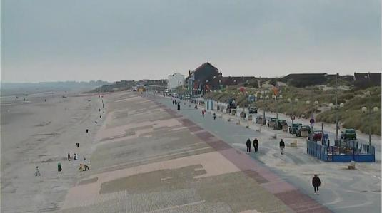 Live Dunkirk streaming webcam