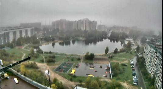 Live Saint Petersburg Streaming Weather Cam Russia