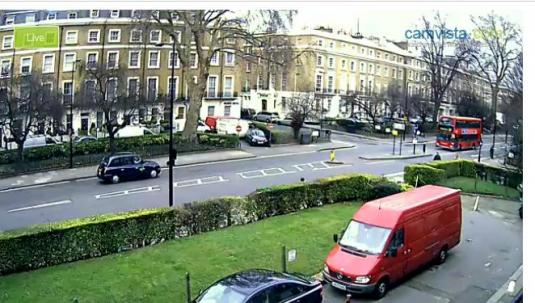 Hyde Park Paddington Live Streaming Video Webcam London