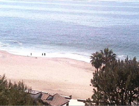 Laguna Beach live weather webcam California