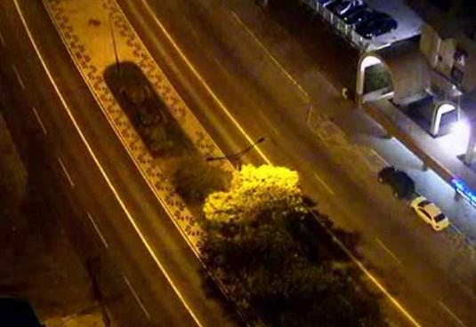 Criciúma City Centre Streaming Traffic Cam Santa Catarina, Brazil