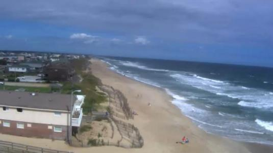 Kill Devil Hills Live Streaming Sea Ranch Resort Beach Weather Cam North Carolina
