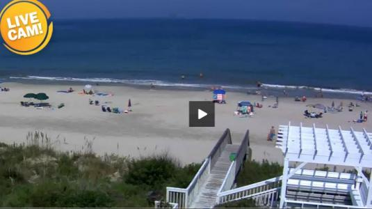 Whalehead Beach Live Streaming Weather Cam Corolla North Carolina