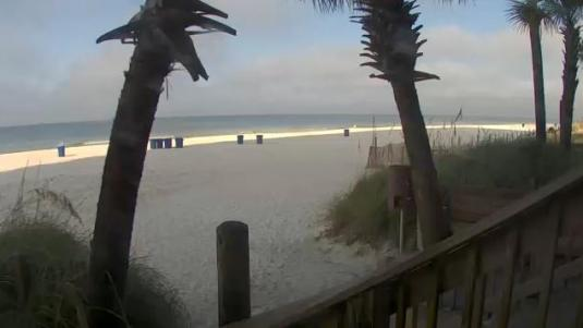 Live Streaming Schooner Beach Bar HD Webcam