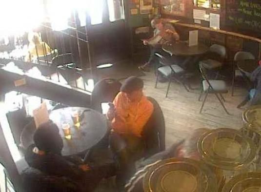 LIVE Streaming Liverpool Bar HD Webcam