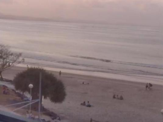 Byron Bay Live Streaming Beach Surfing Weather Camera NSW