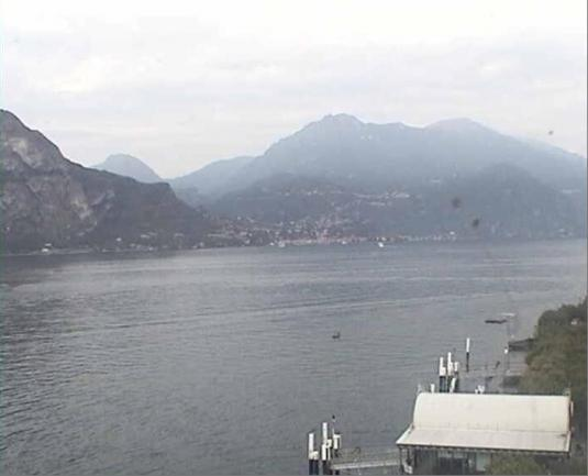 Lake Como Live Streaming Weather Camera Bellagio Lombardy