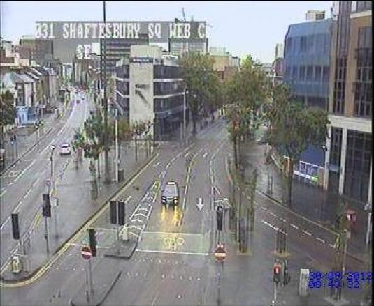 live belfast city streaming traffic weather webcam