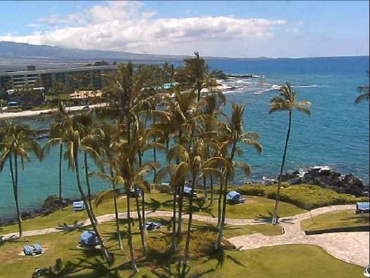Hawaii Live Streaming Beach Weather Webcam Waikoloa Beach Waikoloa Village