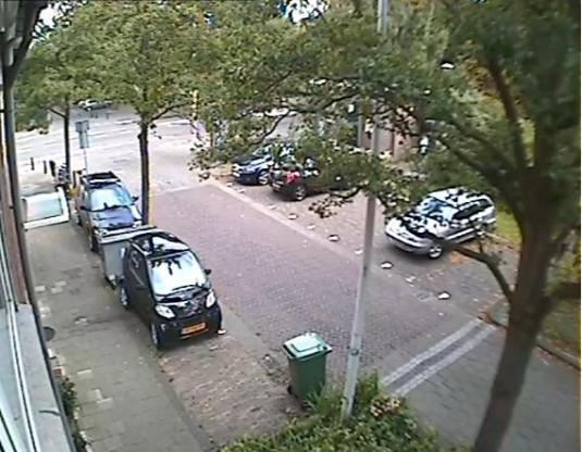 Hague Live Streaming Weather Camera Spoorwijk in the Netherlands