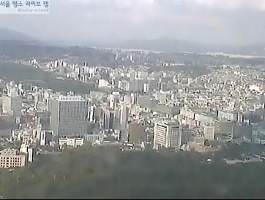 Live Seoul City Streaming Weather Webcam Seoul - S Korea