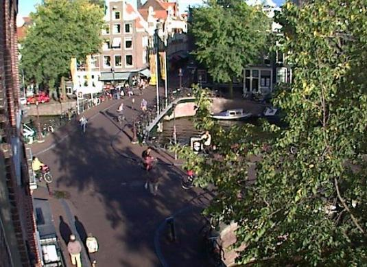 Real Time Streaming Amsterdam Webcam Jordanne District of Amsterdam NL
