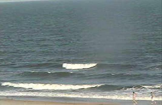 Holden Beach Live Streaming Beach Weather Cam Brunswick County N Carolina USA