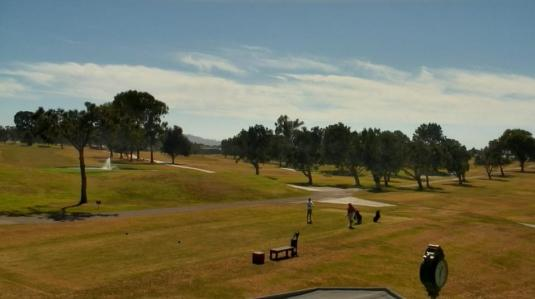 Torrey Pines Golf Course HD Streaming Golf Weather Cam San Diego CA