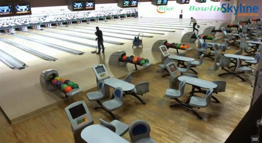 Live Streaming HD Bowling Webcam Albania