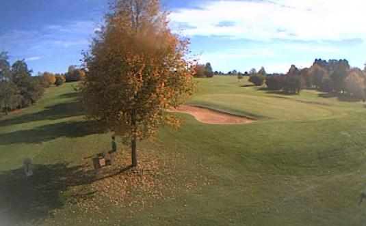 Live Streaming HD Golf Course Webcam Germany
