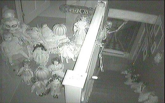 Doll House Live Ghost Watching Halloween Webcam