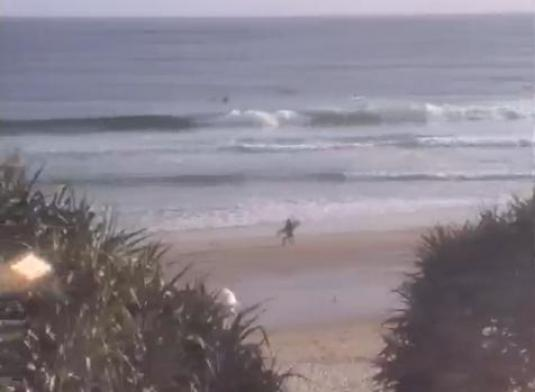 Live Streaming Byron Bay Surfing Weather Webcam