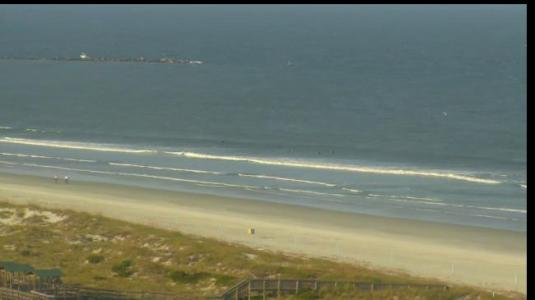 New Smyrna Beach Live Streaming Surfing Beach Weather Cam Florida