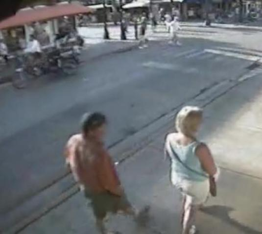 Duval Street Downtown Key West Streaming People Watching Webcam Florida