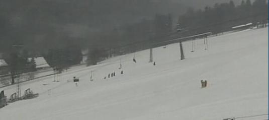 Live Streaming Sneznik Dolni Morava Skiing Weather Cam Czech Republic