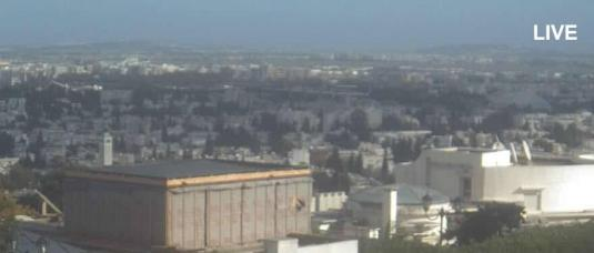 Tunis City Live Weather Webcam Tunisia North Africa