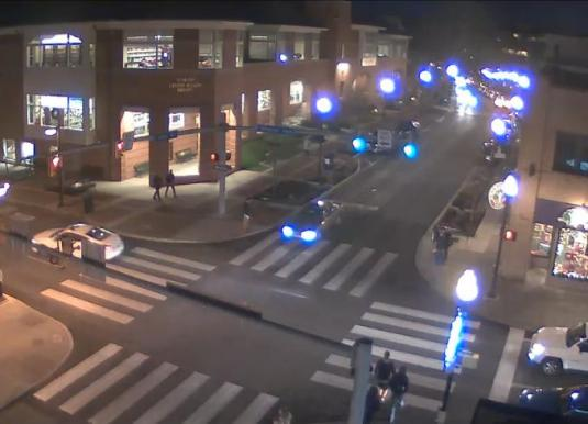 Live State College HD Video Streaming Allen Street Web Cam Pennsylvania