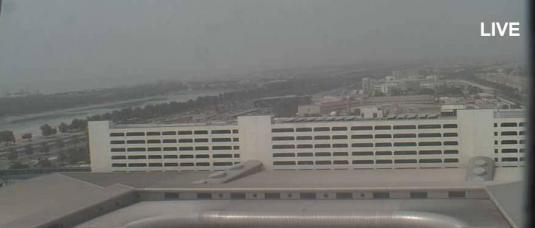 Abu Dhabi Live Weather Cam United Arab Emirates