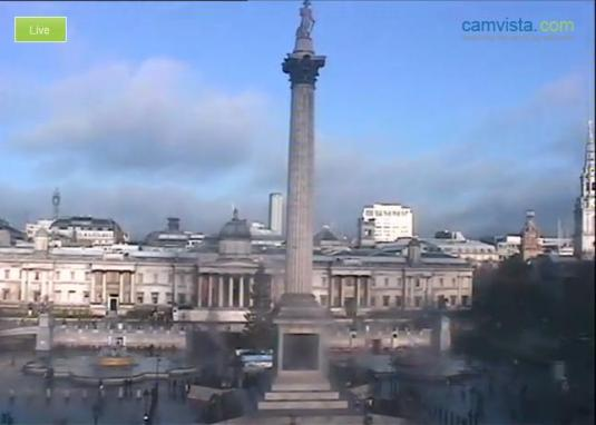 Live webcam new orleans rc for Time square londra