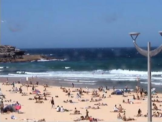 Maroubra Beach Live Surfing Weather Cam Sydney NSW Australia