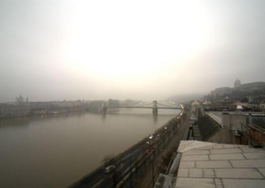 Budapest City Streaming Live Weather Webcam Hungary