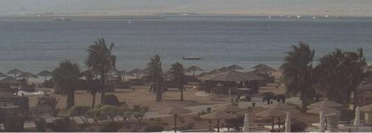 Hurghada Live Weather Web Cam Overlooking The Red Sea Egypt