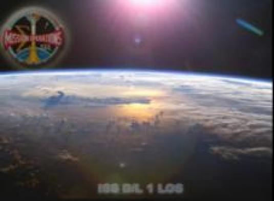 Live Space Station NASA Streaming Video Webcast