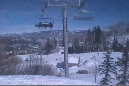 Snowmass Skiing Slopes Live Weather Cam Snowmass Village Colorado