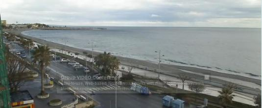 Catanzaro Lido Live Streaming Beach Weather Cam Catanzaro Italy