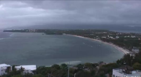 Cam in Boracay Island Boracay Philippines - Webcams Abroad live images