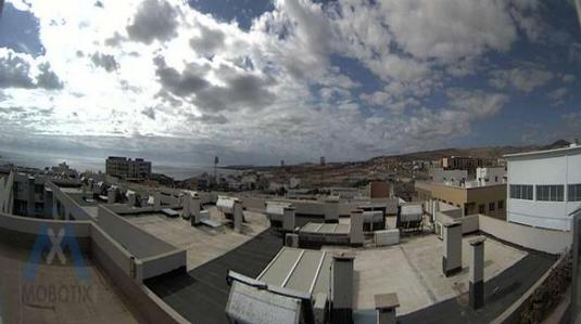 Puerto del Rosario Weather Webcam Fuerteventura Canary Islands