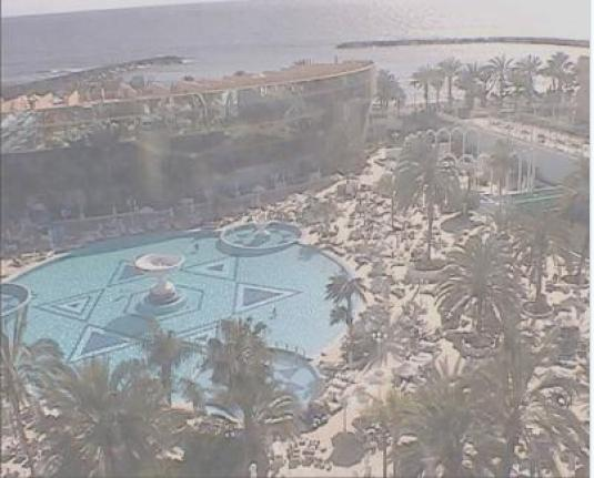 Mare Nostrum Resort Swimming Pool Weather Cam Playa de Las Americas
