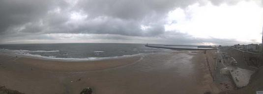 Roker Seaside Holiday Resort Beach Weather Cam Sunderland England