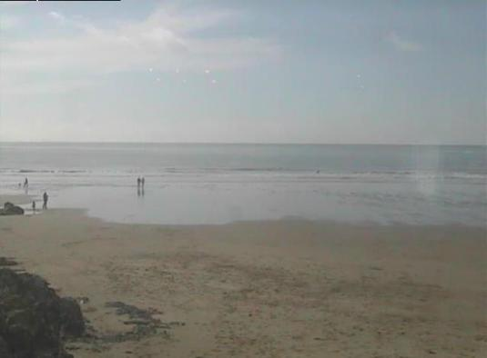 Caswell Bay Live Surfing Beach Weather Cam Caswell Gower Peninsula Wales