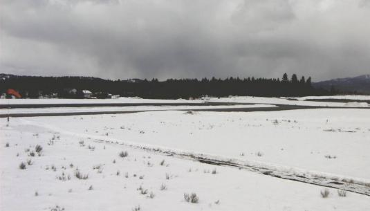McCall Municipal Airport Live Weather Cam McCall City Idaho