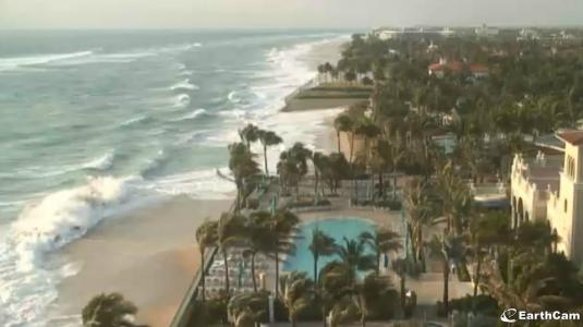 Palm Beach Live Streaming Weather Beach Cam Palm Beach County Florida