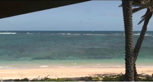 Camp One Live Surfing Beach Weather Cam Kanaha Island of Maui Hawaiian Island