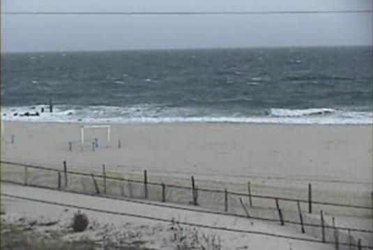 Cape May Live Surfing Weather Beach Webcam Cape May Peninsula